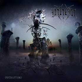INHEIN - Pestrapture . CD