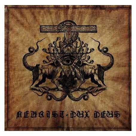 NEKRIST - Dux Deus . CD