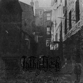 INTHYFLESH - Claustrophobia . CD