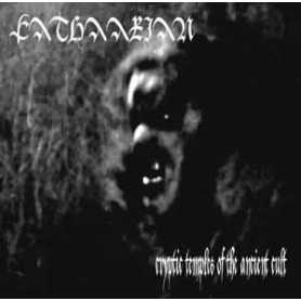 KATHAARIAN - Cryptic Temples of the Ancient Cult . CD