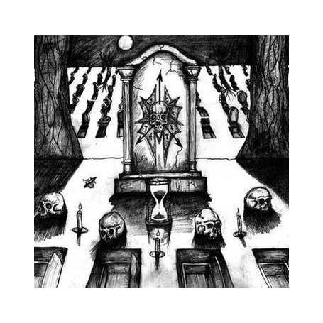 DEATHCULT - The Test of Time . CD