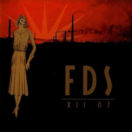 FDS - XII.07 . CD