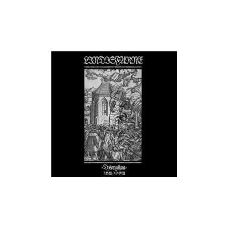 LINDISFARNE - Dysangelium . CD