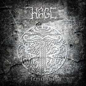 HAGL - Irminsul . CD