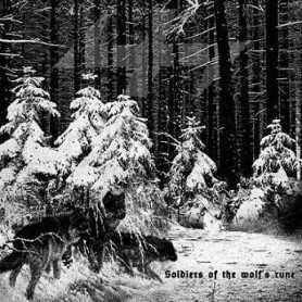 AHNENERBE / WOLFENBURG / OLD FIRE / DEMIURG / LECHIA - Soldiers of the Wolf's Rune . LP