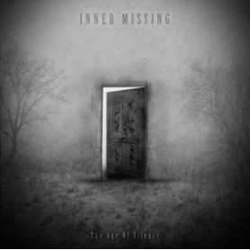 INNER MISSING - The Age of Silence . CD