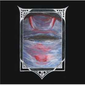 MURW - In de Mond Van Het Onbekende Wacht Een Oceaan . CD