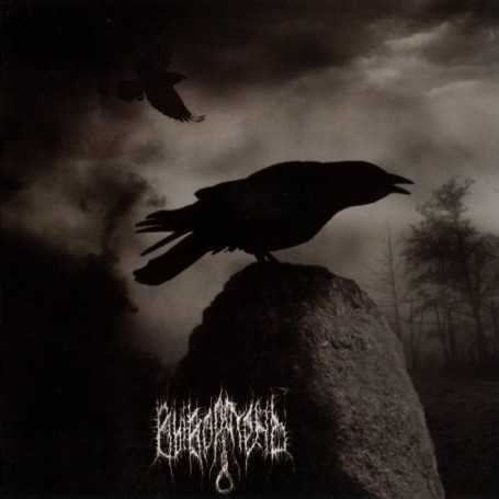 VYVOROTEN - With the Latest Drop of Melt Water / Buried . CD