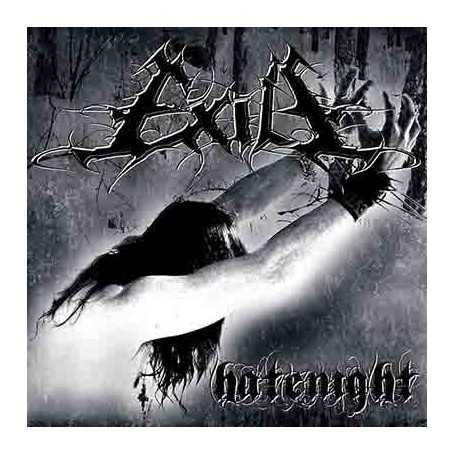 EXILE - Hatenight . CD