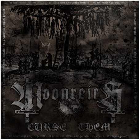 MOONREICH - Curse Them . CD