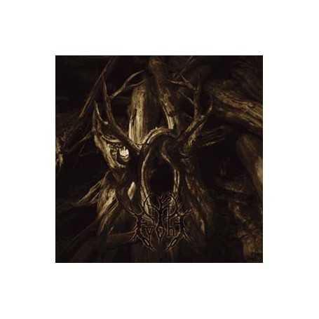 EVOHE - Annwvyn . CD