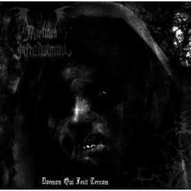 MORTUUS INFRADAEMONI - Daemon qui Fecit Terram . CD