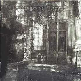 MOURNING DAWN - S/T . CD