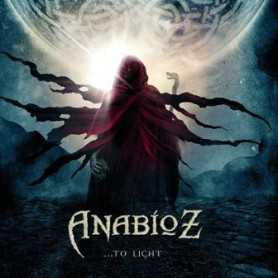 ANABIOZ - ...To Light . CD