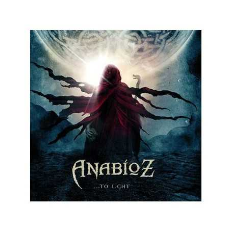 ANABIOZ - ...To Light . CD