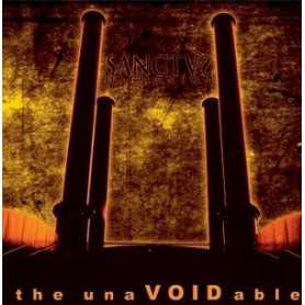 SANCTUS DAEMONEON - The unaVOIDable . CD