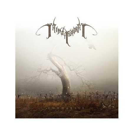 MIND ASYLUM - Eodharius . CD