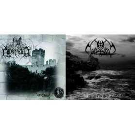 NAASTRAND / DARKENHOLD - Wrath of the Serpent / Of Citadel . CD