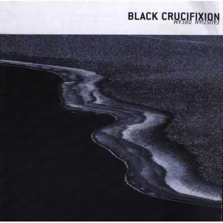BLACK CRUCIFIXION - Faustian Dreams . CD