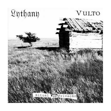 LYTHANY / VULTO - Ritual de Privacao . CD