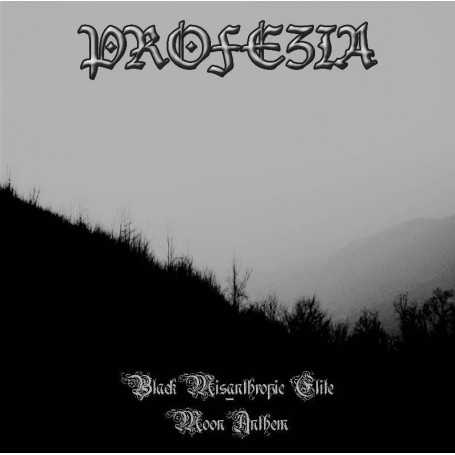 PROFEZIA - Black Misanthropic Elite . CD