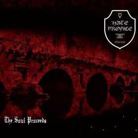 HATE PROFILE - Opus II: The Soul Proceeds . CD
