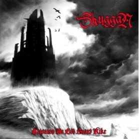 SKUGGAN - Kejsaren av ett Svart Rike . CD