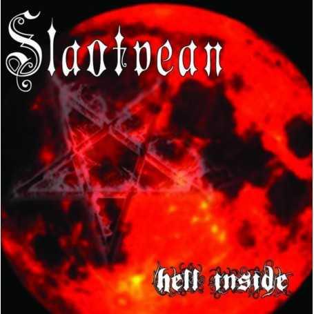 SLAOTVEAN - Hell Inside . CD