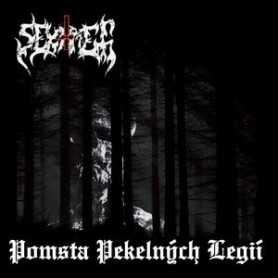 SEKHMET - Pomsta Pekelnych Legii . CD