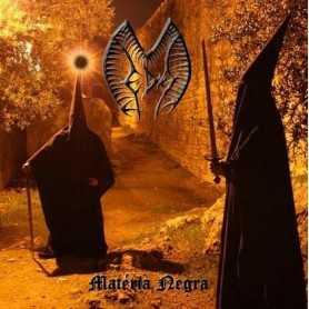 MEDO - Materia Negra . CD