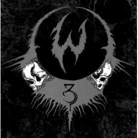 WOLFSMOND - III . CD