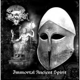 FAETHON - Immortal Ancient Spirit . CD