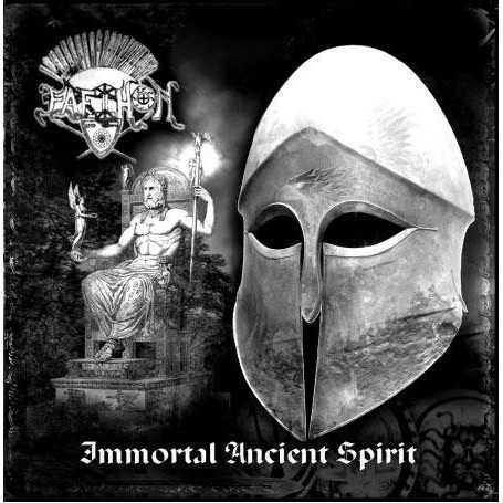 FAETHON - Immortal Ancient Spirit . CD