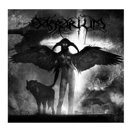 SACRARIUM - March to an Inviolable . CD