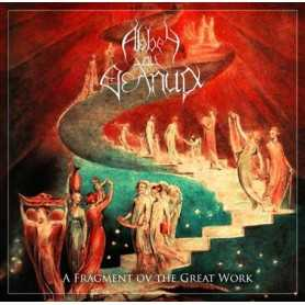 ABBEY OV THELEMA - A Fragment ov the Great Work . CD