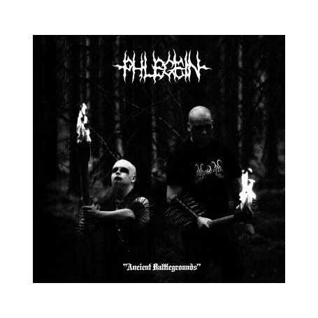 PHLEGEIN - Ancient Battlegrounds . CD