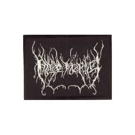IMAGO MORTIS - Logo . PATCH