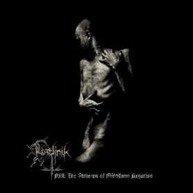 KOZELJNIK - Null: The Acheron Of Mutiform Negation . CD