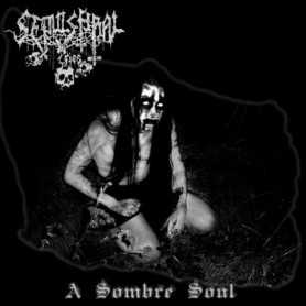 SEPULCHRAL CRIES - A Sombre Soul . CD