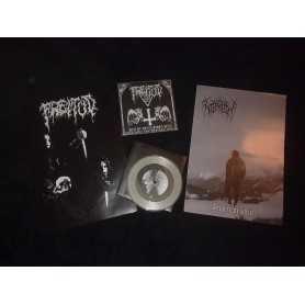 FREITOD / WACHT - Split S/T . EP