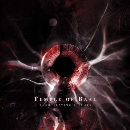 TEMPLE OF BAAL - Lightslaying Rituals . CD