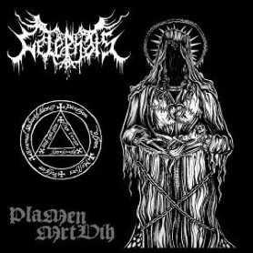 CELEPHAIS - Plamen Mrtvih . CD