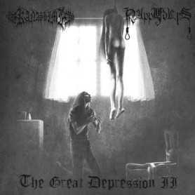 KANASHIMI / HAPPY DAYS - The Great Depression II . CD