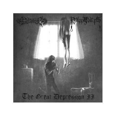 KANASHIMI / HAPPY DAYS - The Great Depression II . CD