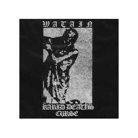 WATAIN - Rabid Death's Curse . CD