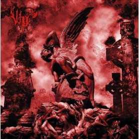 WAR PESTILENCE - Godsfuck Black Attack . CD