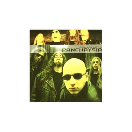 PANCHRYSIA - In Obscure Depths . CD