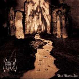 PRIMEVAL MASS - Blood Breathing Idols . CD