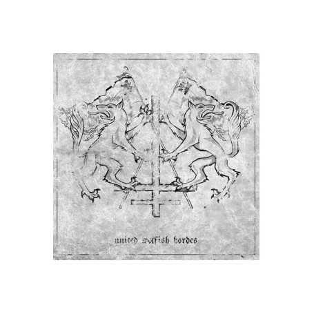FAAGRIM / ZWARTPLAAG - United Wolfish Hordes . CD