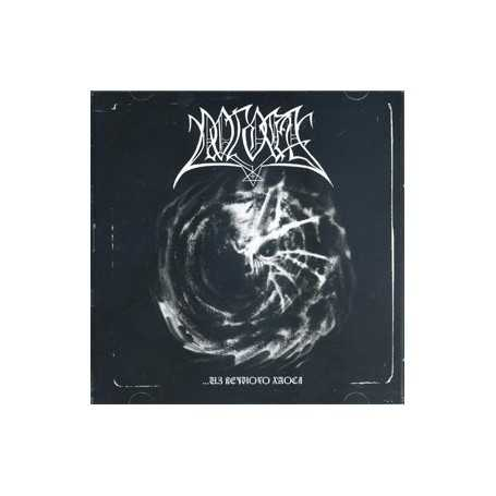 POGOST - ...From the Eternal Chaos . CD